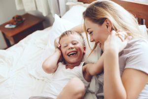 Bindungsangst Kindheit