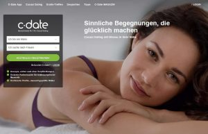 Casual Dating bei C-Date