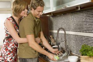 Hausarbeit als Liebesbeweis