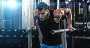 Besseres Körpergefühl und mehr Selbstbewusstsein durch Fitness