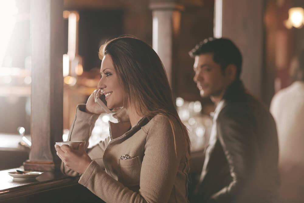Angst vor Ablehnung bei Dating überwunden Typ, der identische Zwillinge datiert