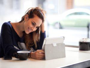 Beispiele für erfolgreiche online-dating-convo