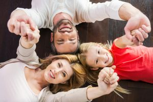 Online-Dating für alleinerziehende Singles