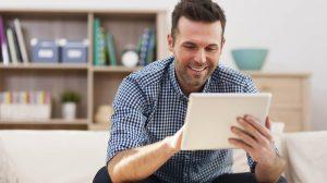Online-Dating Tipps für Männer