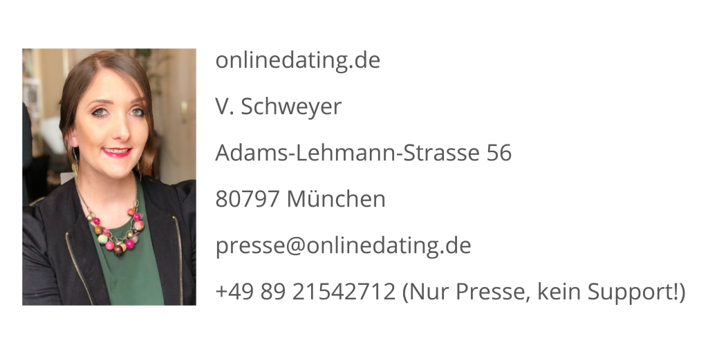Verena Schweyer Onlinedating.de