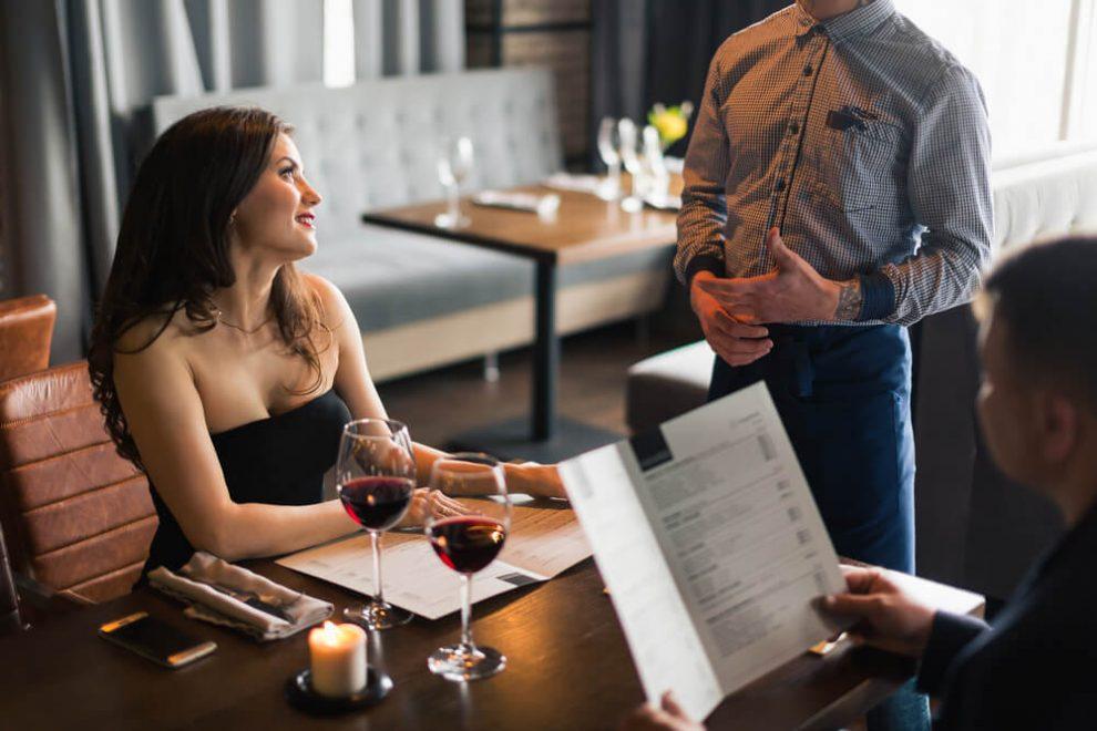 Online-Dating kostenlose Mahlzeiten